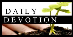 Daily-Devotion