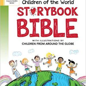 children of god storybook bible tutu archbishop desmond